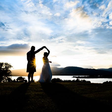 Love On Loch Lomond