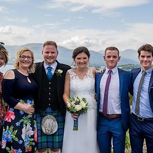 McCreary Wedding
