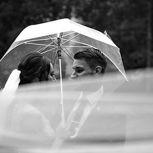 Mr & Mrs Hazell