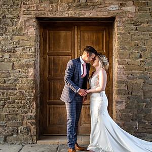Mr & Mrs Coxon
