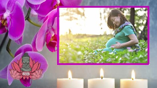 Massothérapie prénatale Côte Bleue