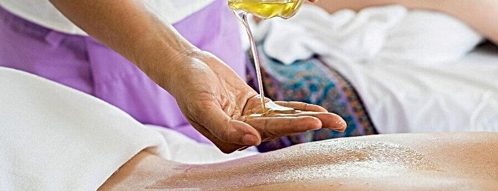 Massages holistiques à domicile Bouches-