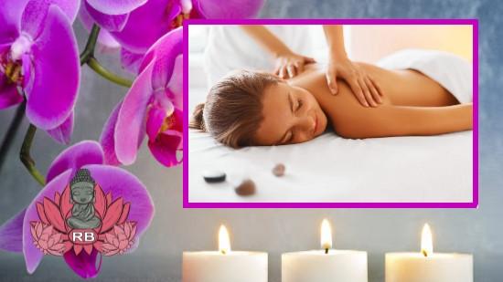 Avantages du massage à domicile Côte Bleue