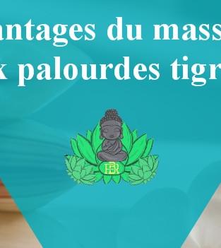 Qu'est-ce qu'un massage aux palourdes tigrées ?