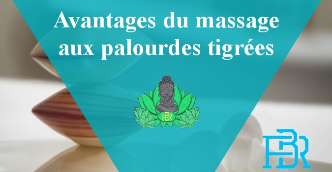 Qu'est-ce qu'un massage aux palourdes tigrées