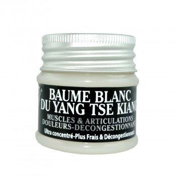 Baume Blanc du Yang Tsé Kiang
