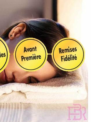 Massage À Domicile Pas Cher - Bouches du Rhône