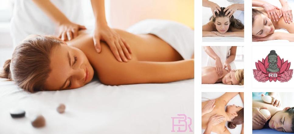 Massage à domicile Bouches du Rhône