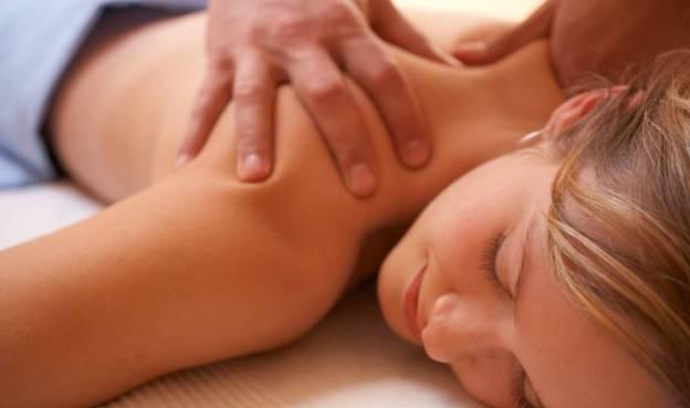Massage Deep Tissue à domicile Martigues