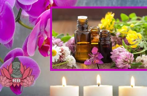 Comment l'aromathérapie améliore votre expérience de massage ?