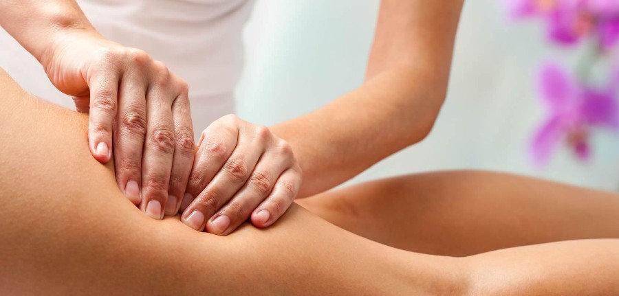 Réservez Votre Massage Minceur à Domicil
