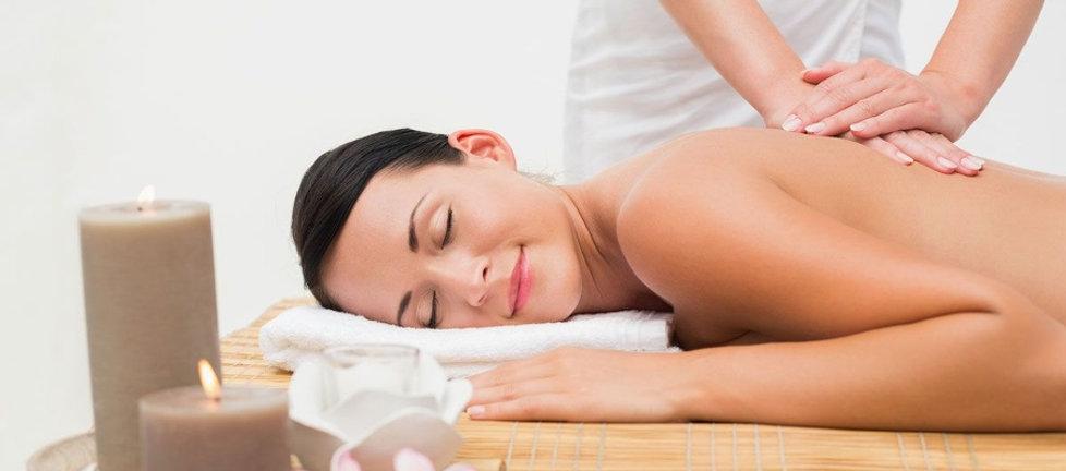 Massage bien-être sur mesure àMartigues