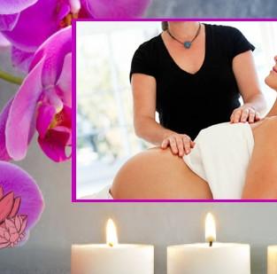 Massage prénatal : à quoi s'attendre lorsque vous vous attendez à la relaxation