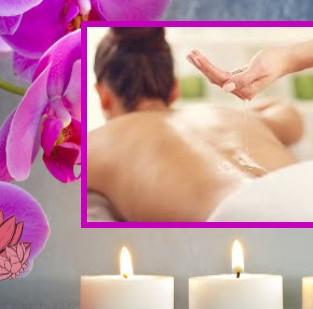 Massage mobile à Sausset les Pins