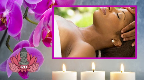 Le massage à domicile est sûr et particulièrement bénéfique