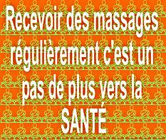 Recevoir_des_massages_régulierement_c'e