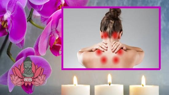Soulager la douleur de la fibromyalgie avec un massage