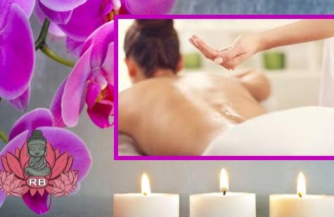 Les bienfaits du massage mobile Côte Bleue