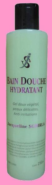 Bain douche Hydratant
