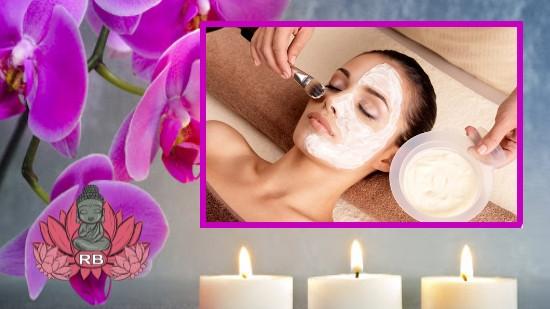 Les avantages d'un soin du visage mensuel