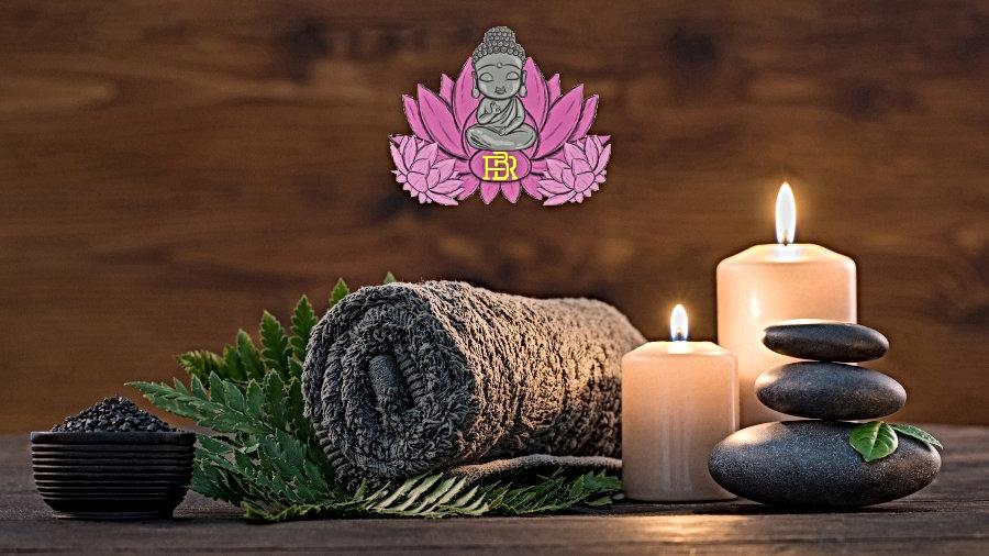 Massage et Soin Bien-être à Domicile sur