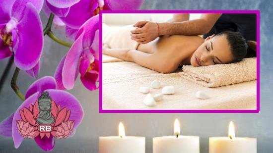Réserver un massage des tissus profonds à domicile Côte Bleue