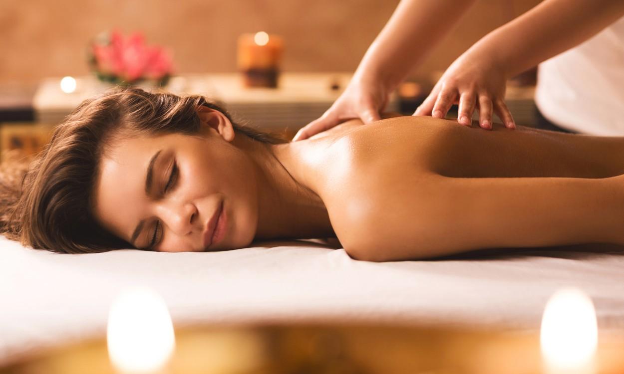Massage Oriental à domicile Martigues