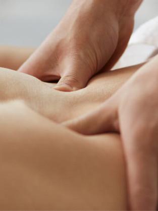 Allez plus loin dans le massage deep tissue