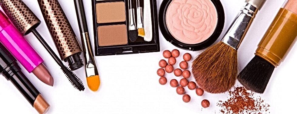 Boutique cosmétique, beauté et bien être