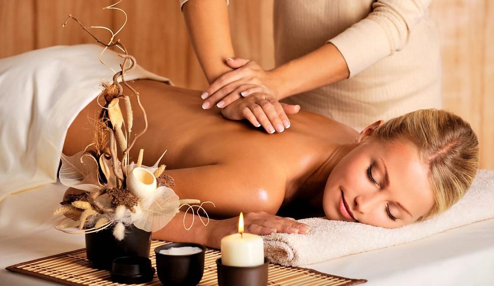 Massage à domicile comment ça marche