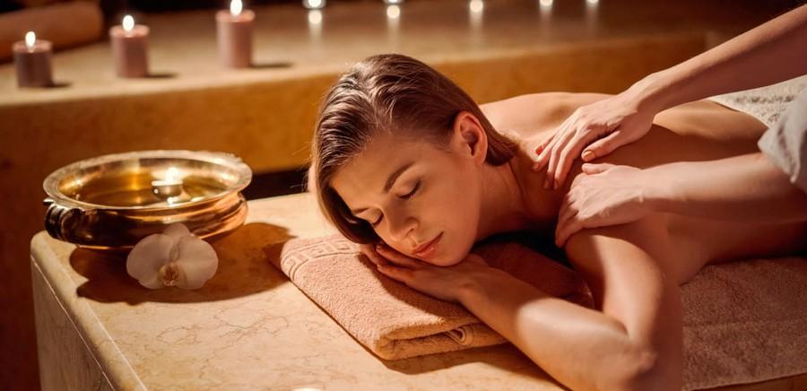 Massage ayurvédique à domicile Martigues