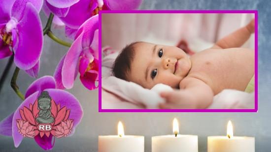 Apprenez les nombreux avantages du massage pour bébé