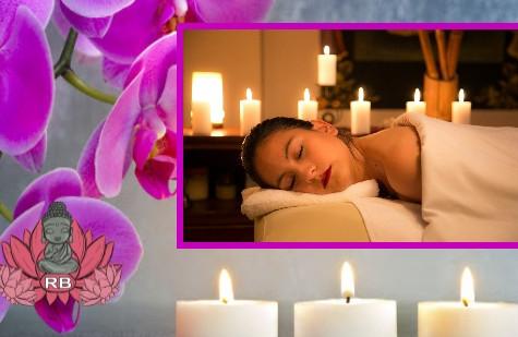 Dix raisons pour lesquelles un massage à domicile fonctionne !