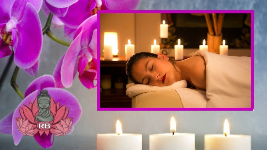 Dix raisons pour lesquelles un massage à domicile fonctionne