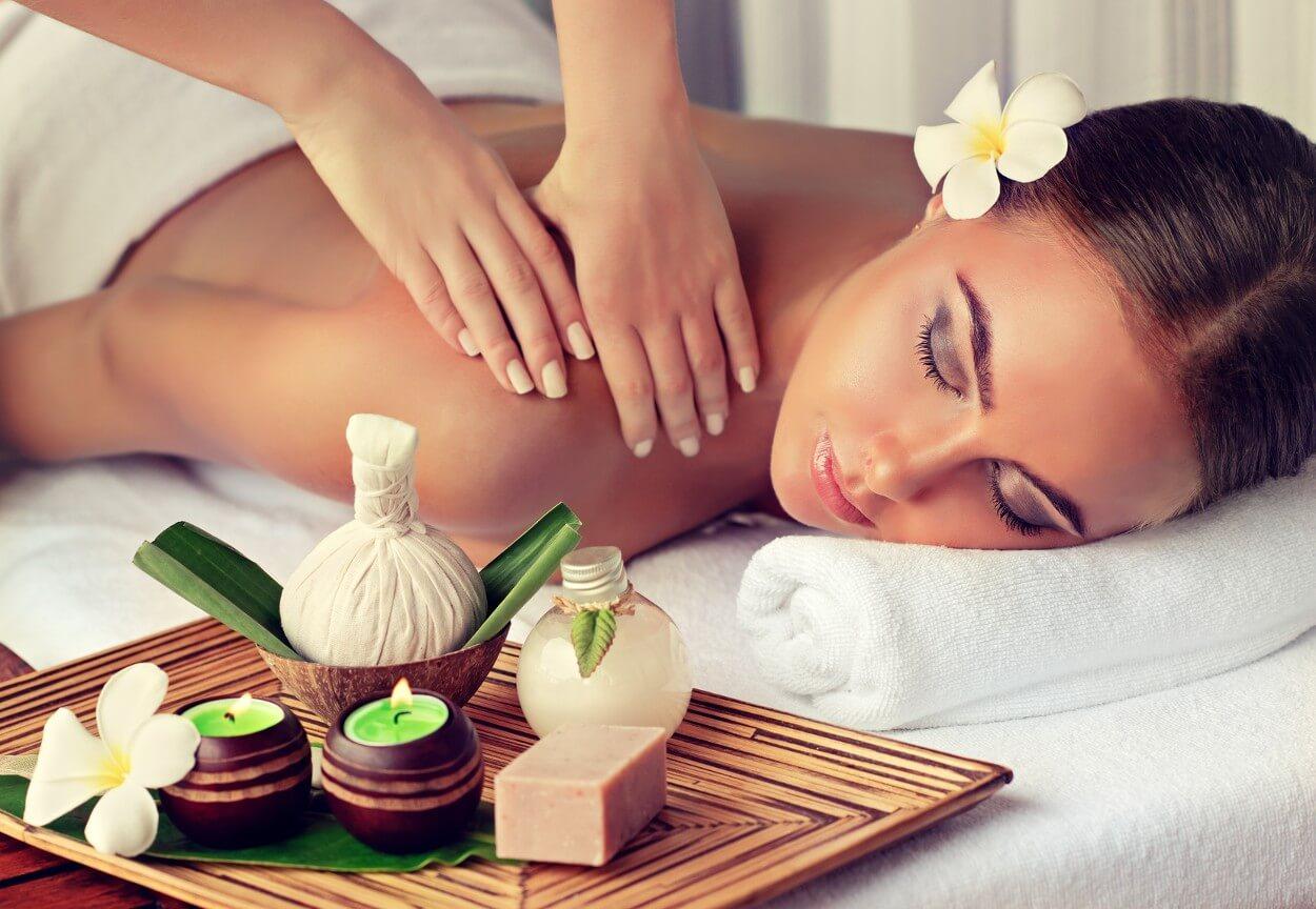 Massage bien-être à domicile Martigues