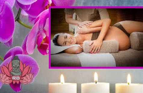 À quoi s'attendre lors de votre premier massage prénatal ?