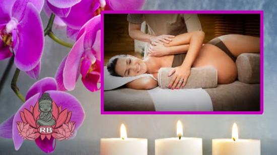 À quoi s'attendre lors de votre premier massage prénatal