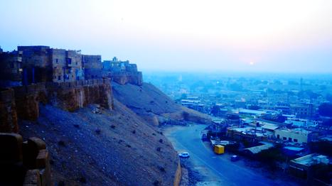 Jaisalmer Sunrise