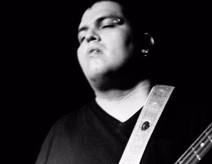 NEW BASSIST ANNOUNCED!