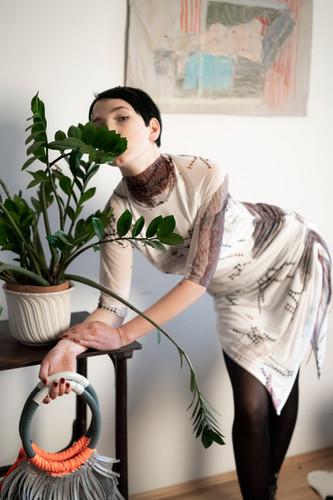 photo: Josefin Marie Christin Sternbauer model: Marina Schütze