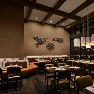 COTTO DINING ROOM
