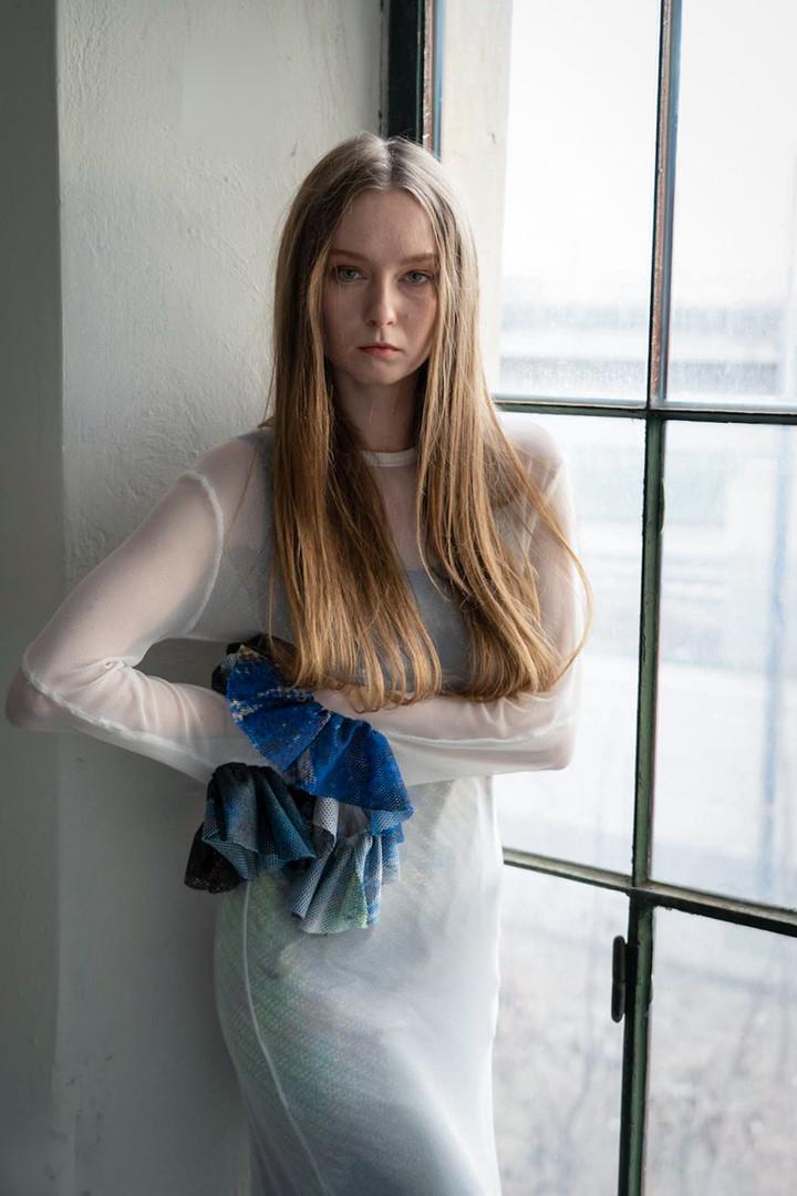 Foto// Michael Brahlich Models// Nicole Lamprecht Make-Up//Elena Meraru