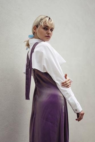Credits:  Photo: Josefin - Marie - Christin Sternbauer  Model: Hermine Theiser