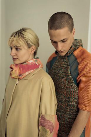 Credits:  Photo: Josefin - Marie - Christin Sternbauer  Models: Maximilian Atteneder               Hermine Theiser