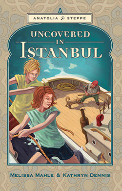 Uncovered in Istanbul