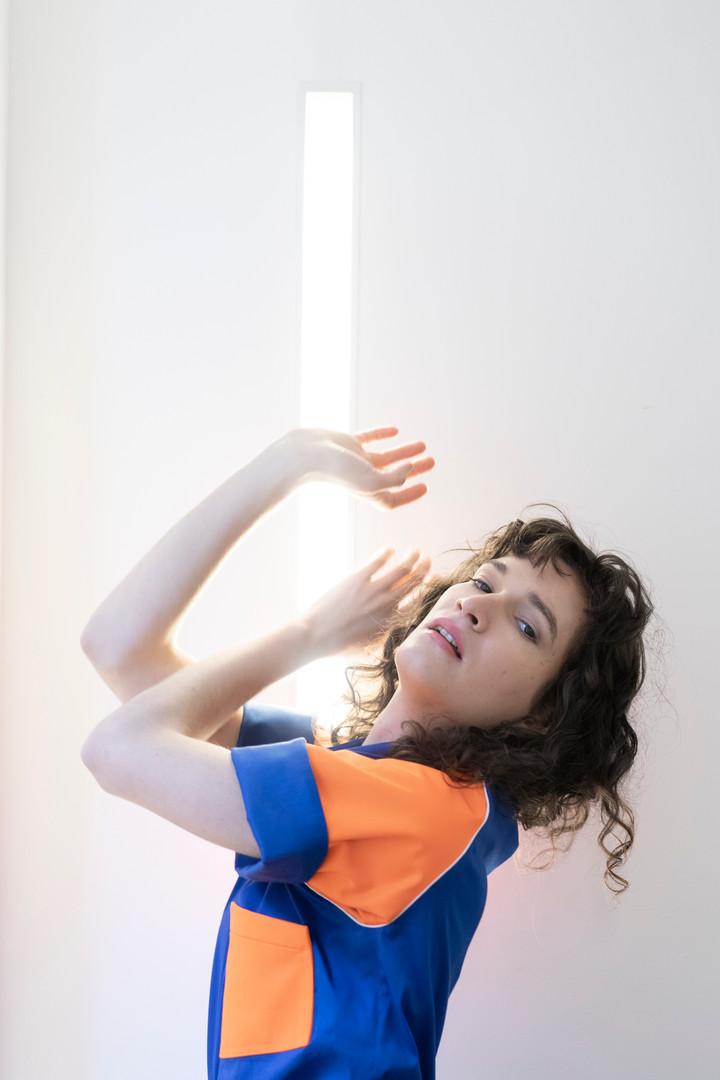photo: Josefin Marie Christin Sternbauer model: Kristin Lerch
