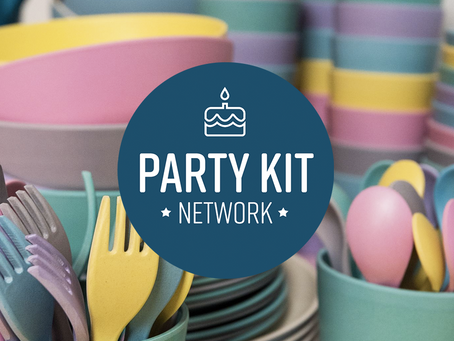 The Story of the Party Kit Network