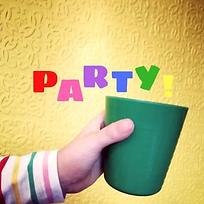 Reusable Party Kits Porthmadog