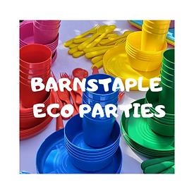 Barnstaple Eco Parties