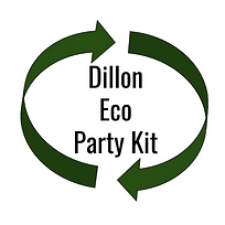Dillon Eco Party Kit